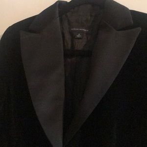 Banana Republic Jackets & Coats - Velvet Blazer